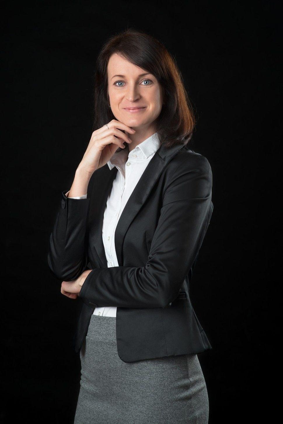 MENZO, a.s. členka představenstva