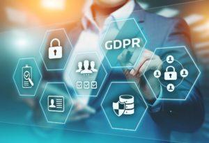 Oblasti informační bezpečnosti - analýzy, poradenství, GDPR