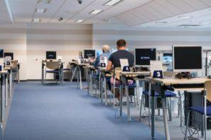 Školení IT bezpečnosti napočítačích