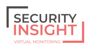 Transparentní logo Security Insight